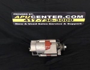 Comfort Master APU Alternator New in Box