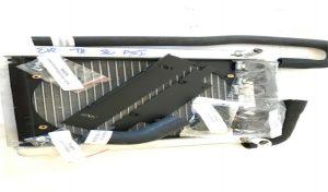 Radiator Flush Tee - GEN 1 - APU Center