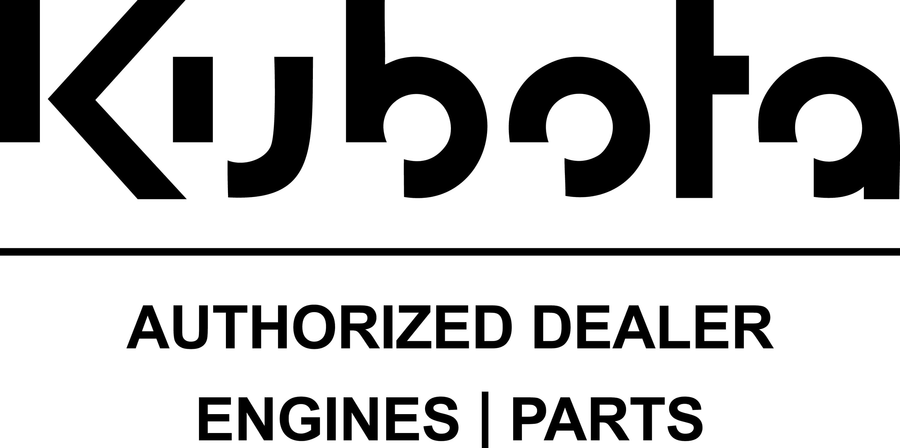 Kubota Authorized Dealer