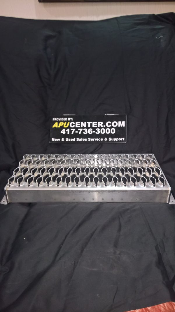 RIGMASTER APU UPPER STEP PLATE FOR MTS-T46K ONLY $82 99